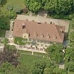 Susanne Klatten's House (Birds Eye)