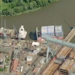 J. J. Sietas Shipyard