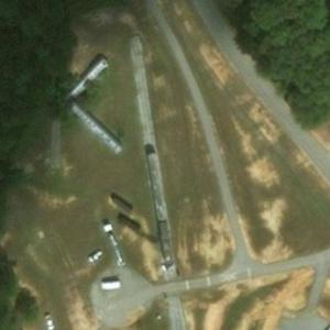 Meridian Public Safety Training Facility (Bing Maps)