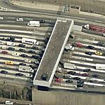 Fort Lee Toll Booths