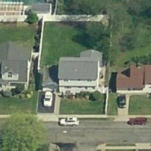 Theresa Caputo (The Long Island Medium)'s House (Bing Maps)