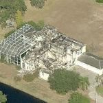 $3.4M Mansion Destroyed by Fire