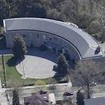 Embassy of the Kingdom of Belgium, Washington (Birds Eye)