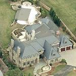 Bill Dudley's House (Birds Eye)