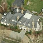 Thomas M. Rollins' House (Birds Eye)