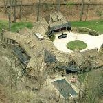 Dean L. Wilde II's House (Birds Eye)