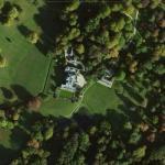 Anthony Bamford's House
