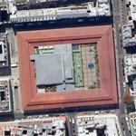 Marché Saint-Germain (Bing Maps)
