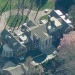 Kim Beazley's House (Birds Eye)