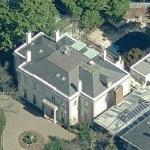 Residence of the Saudi Arabian Ambassador