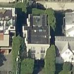 Macklemore's House (Birds Eye)