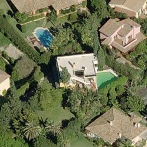 Jon Olsson's House (former) (Bing Maps)