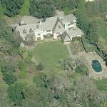 Bing Crosby's House (Former) (Birds Eye)
