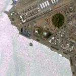 The Raft (Bing Maps)