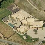 Silvana Martino's House (Birds Eye)