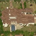 Demetri C. Panayi's House (Birds Eye)