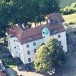 Jagdschloss Grunewald (Birds Eye)