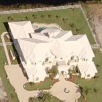 Randy Starks' House (Birds Eye)