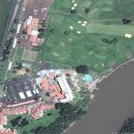 Riviera on Vaal Country Club (Birds Eye)
