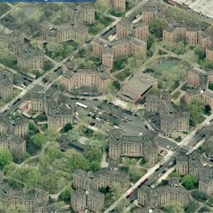 Queensbridge Projects (Bing Maps)