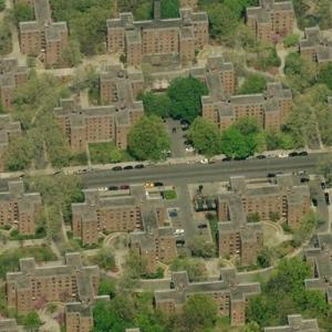 Marcy Projects (Bing Maps)