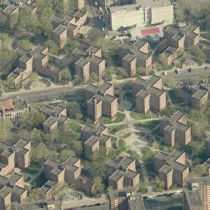 Brownsville Projects (Bing Maps)