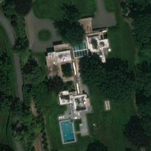 Jay Bernstein's House (Bing Maps)