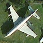 BAe Nimrod MR2 (XV255) (Bing Maps)
