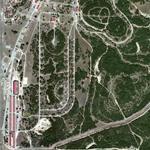 Camp Stanley Storage Activity (Bing Maps)