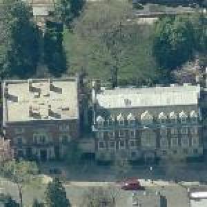 Jeff Bezos' House (Bing Maps)