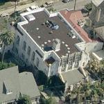 Beyonce & Jay Z's House