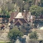 Troy Aikman's House (Birds Eye)