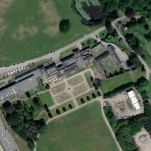 Castlemartyr (Kim Kardashian & Kanye West Honeymoon Location) (Bing Maps)