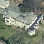 Charles Ponzi's Home
