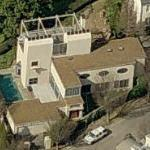 Cybill Shepherd's House (former) (Birds Eye)