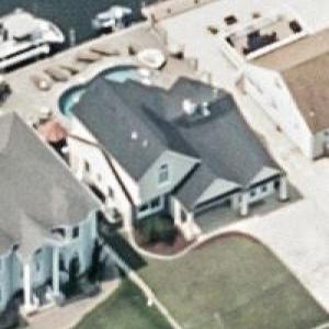 Melissa & Joe Gorga's House (Birds Eye)