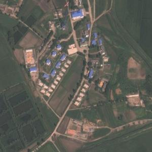 Kijong-dong (Bing Maps)