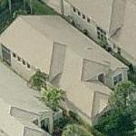Gloria Kamen's House (Birds Eye)