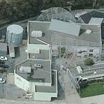 Cabrillo Marine Aquarium by Frank Gehry
