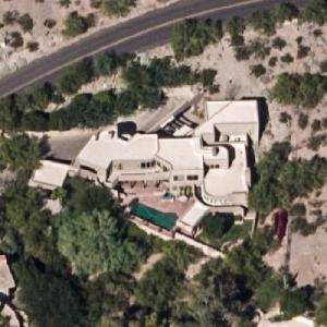 Alice Cooper's House (Bing Maps)