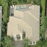 Chris Carpenter's House