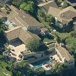 Chad Smith's House (Birds Eye)