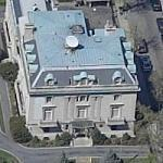 Embassy of the Republic of Poland, Washington (Birds Eye)