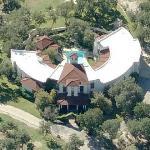 Walter Schneider's House (Birds Eye)