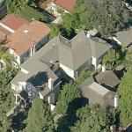 Albert Brooks' House (Birds Eye)
