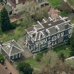 Jacques Panis' House (Birds Eye)
