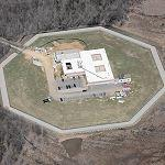 Unidentified Government Facility (Birds Eye)