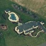 Bobby Ciasulli's House