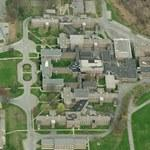 Abandoned Allentown State Hospital (Birds Eye)