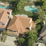 "Sean Astin's House in ""Encino Man"""